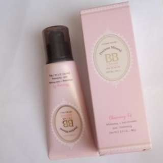 Etude house bb cream