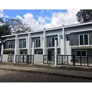 READY FOR Occupancy House and lot in Antipolo near Cloud 9 and Masinag | Teremil Subdivision