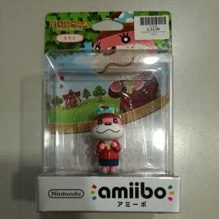 Amiibo Pink