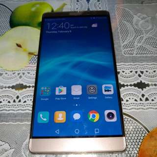 Huawei Mate 8 4gb ram 64gb