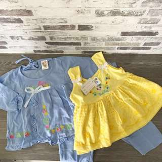 FREE with Purchase! BNWT Baby Clothes (Girls)