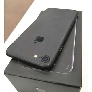 iPhone 7 32GB 4G LTE Complete Original Apple 2ndHand