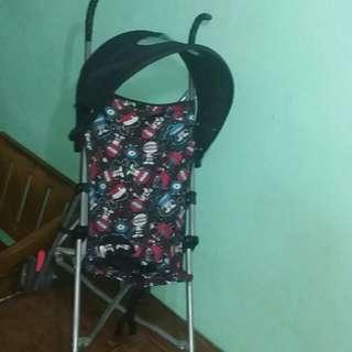 Light stroller
