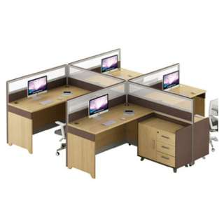 office furniture - office partition - screen panel -