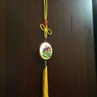 🚚 新年吊飾 鞭炮吊飾 掛飾