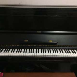 Cristofori (Schoenberg) Upright Piano 88 Keys