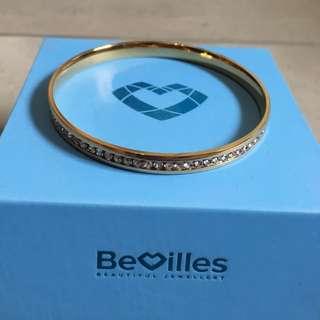 Bevilles bracelet