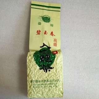 臺灣高級 人參烏龍茶