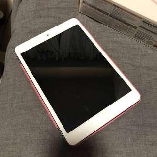 iPad mini 1 mon 壞 DLXK6DH8F196