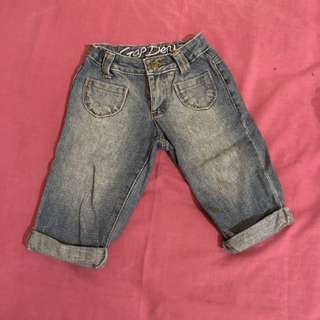 celana jeans merk gap