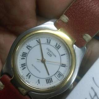 Certina Ds automatic