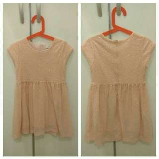 Mango Kids Dress