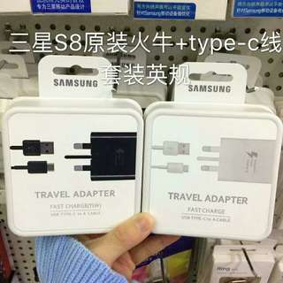 Quick Charger Traveling Kits