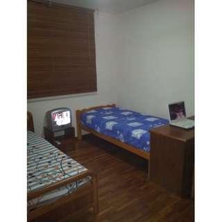 Ubi room rental