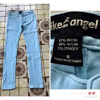 pants/stretchable