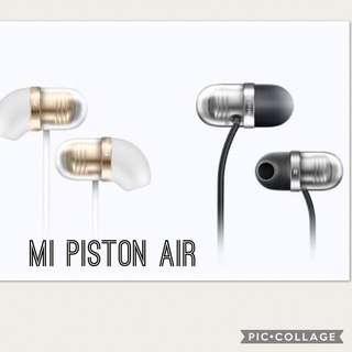 Xiaomi Piston Air In-Ear Earphones