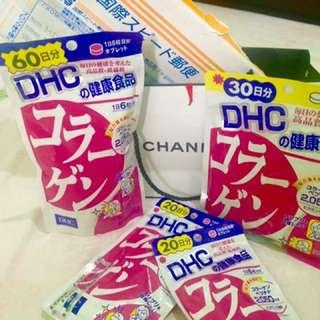 DHC Japan Collagen
