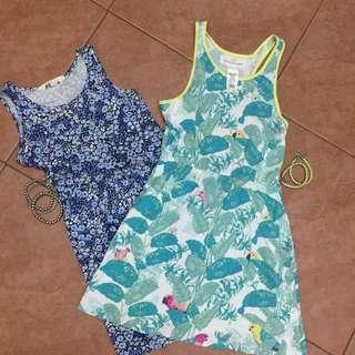 H&M summer dress 2
