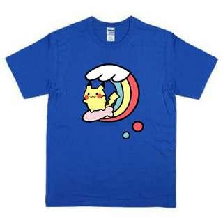 Surfing Pikachu T-Shirt (Pre Order)