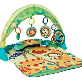 Bright Starts Lights and Giggles Activity Gym