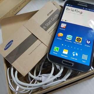 Samsung S4 Smart Locked