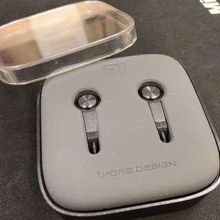 小米活塞耳機 xiaomi in ear earpod
