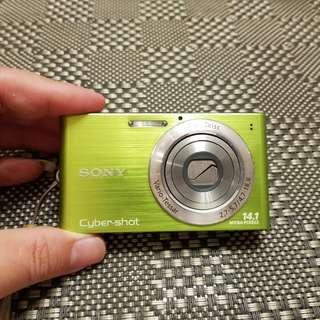 SONY數位相機~八成五新
