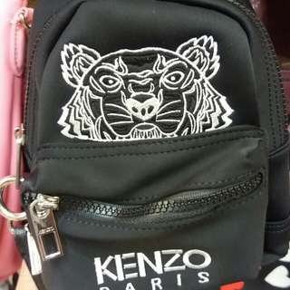Kenzo mini bagpack