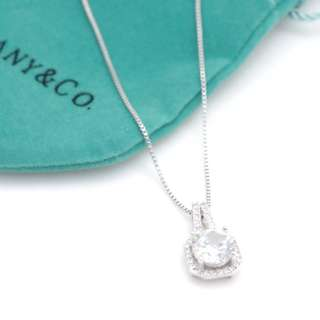 Kalung Tiffany&Co Free Pouch