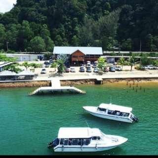 Terengganu Dungun Riverbank 101 #hotel #resort #stay #scuba #snorkelling