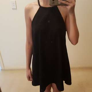 KAKA Black Dress