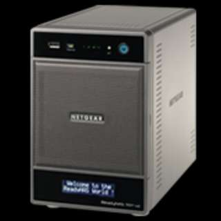 Netgear NAS Storage Model: RND4000v3