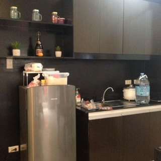 Condo fully furnished in paranaque