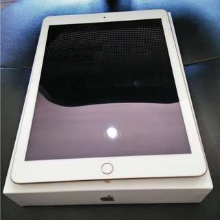 For Sale iPad 5th Generation!!