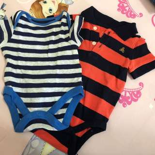 Baby rompers 3-6months