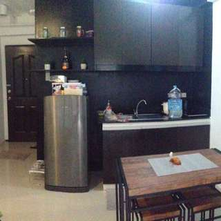 Condo fully furnished 1br