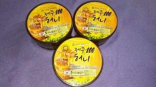 Korean Skin Care Line