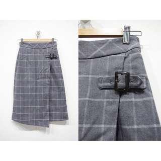 🚚 這裡 Zhè lǐ日系學院風格紋裙,經典雜誌定番款