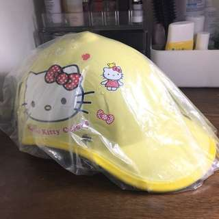 🚚 Hello kitty 安全帽