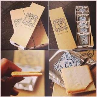 Tokyo Milk Cheese