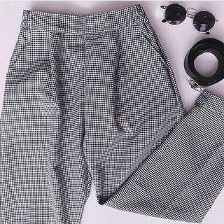 Celana Replika Pull&Bear
