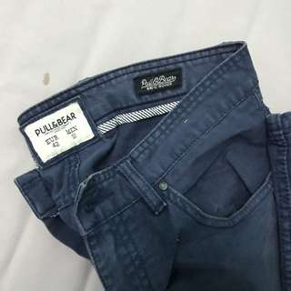 Pull&Bear skinny jeans