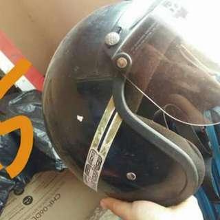 Helmet boco