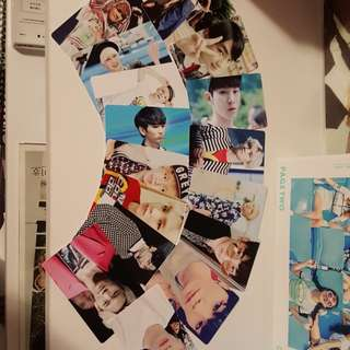 SHINee Key photocard kpop