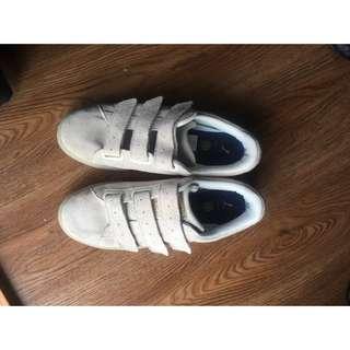 Puma Sneakers Basket Velcro x Careaux Velcro strap sneakers