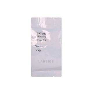 Laneige BB Cushion Refill Whitening 21