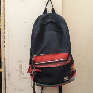 DC Backpack for Teens