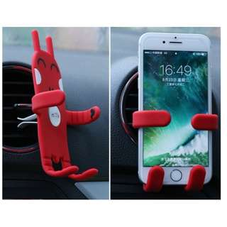 14672 Unique Smartphone Car Holder