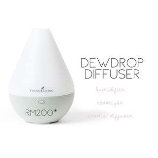 Diffuser by young living