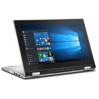 Preloved Dell inspiron 3000 (Touchscreen)